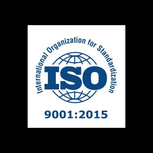 ISO 9001品質管理系統認證