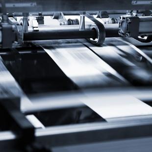 專業印刷設備